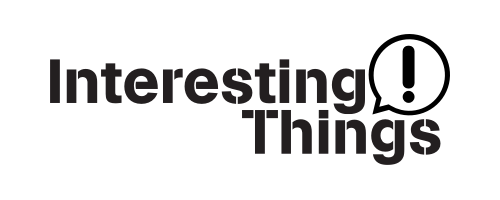 Interesting Things Logo